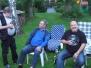 2012 Feier bei Werner